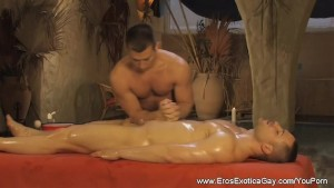Massage For The Male Genitals