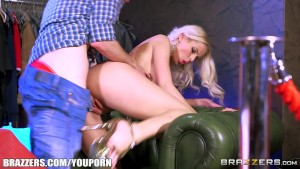 Brazzers - Lynna Nilsson cant
