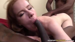 Kierra Wilde Gets Her Holes Dr