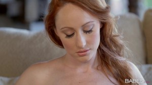 Babes - Tasty Thoughts, Crystal Clark