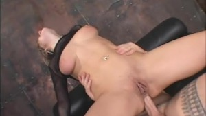 She Loves The Ass Pounding - Critical X