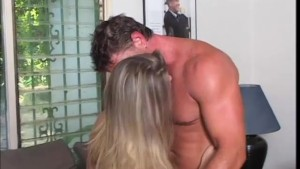 Bend Over And Say Ahh 4 - Scene 1 - Coast to Coast