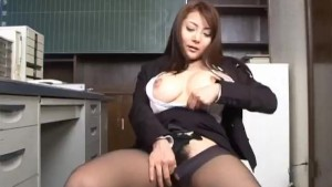 Mei Sawai Asian pleasures her