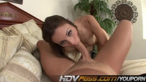 Amber Rayne Asslicking And Getting Fucked
