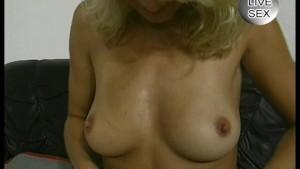 Cum Covered Milf Tits - Julia Reaves