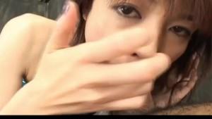 Megumi Morita gets vibrator