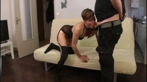 a pornstar try domination with bob deker only at pornmike.com