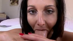 Ava Addams Big Breast Fuck & Suck