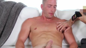 GayCastings - Scott Riley Tries Out For Porn - Gets Fucked By Casting Agent