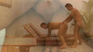 Extreme Hard Bareback Scene Of Two Horny Latino