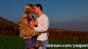 intimate outdoor blowjob xxx.harem.pt