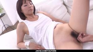 Izumi Manaka sexy mom the fucked by step son