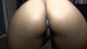 phat booty yellow boned synamon gets fucked by hairy paki
