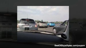 Shylas Stylez Home Video Ralley Racing