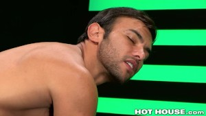 HotHouse Gorgeous Latino Asses