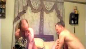 maxcuckold.com Amateur Cuckold Touching Wife
