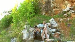 Natursekt German amateur pissing play