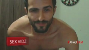 Sofiane - Algeria - Arab Gay Video on Xarabcam