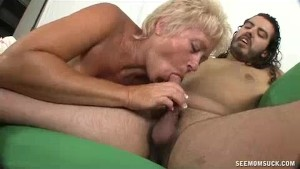 Milf Never Hesitates To Ask For Some Fun