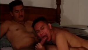Sensual Blowjobs And Interracial Ass Fucking