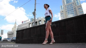 Jeny Smith - Upskirt (prt2).mov