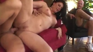 Mrs. Richardson Super Swinger Slut