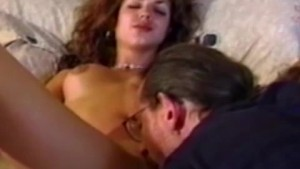 real vintage amateur pussylicked and nailed xxx.harem.pt