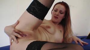 Erotic Dildo Play - Tom