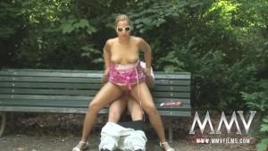 Public sex in Berlin
