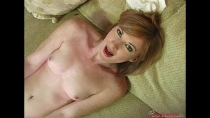 Allison Wyte Gets Her Mouth Cr