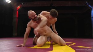 Dylan Strokes vs Max Woods