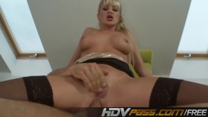Natali anal fuck in high heels.mp4
