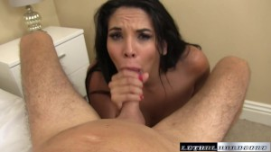 Missy just loves to heave her pussy and tits fucked like a good little whore
