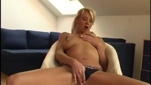 Masturbation Time - Acheron Video