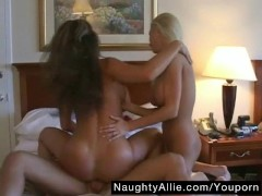 FUCKING STACI AND IRA – REAL SWINGER MMFF FOURSOME