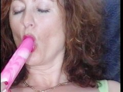 Horny ladies talk and PLAY