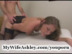Young Wife Fucking Stranger