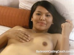 Navajo Teen Porn Audition