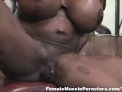 Yvette Bova - Big and Juicey