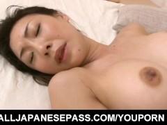 Junko Izawa licked and fucked