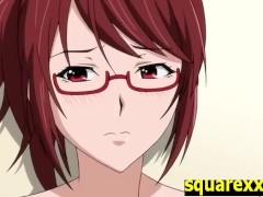 Konomi likes her pussy licked and ass played