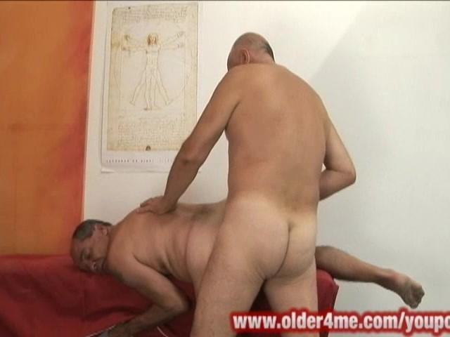 Double dip porn