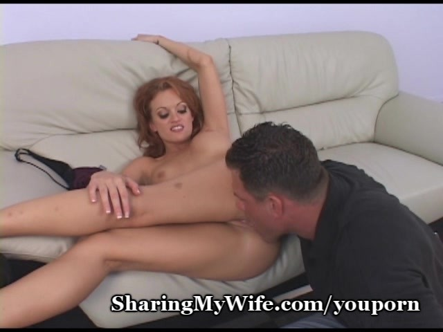 Wife Husband Friend Threesome