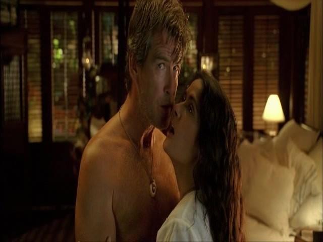 le sexe salma hayek hétéro sexe