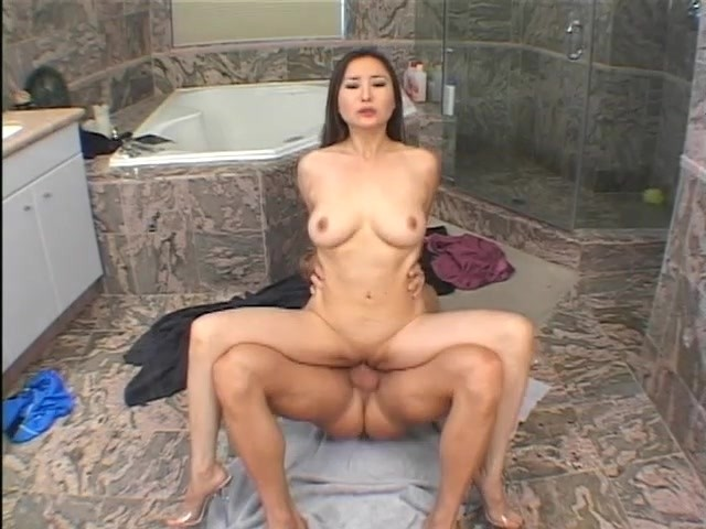 sexy asian fucked
