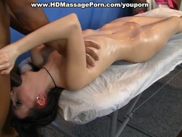 Ass massage on you tube