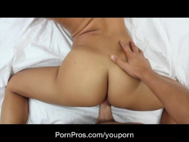 Porn pros no ones home w chi chi medina