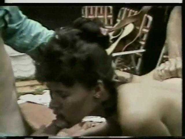 Classic german fetish video fl 17 - 2 1