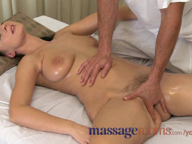 Milf massage videos hairy pussy and ass