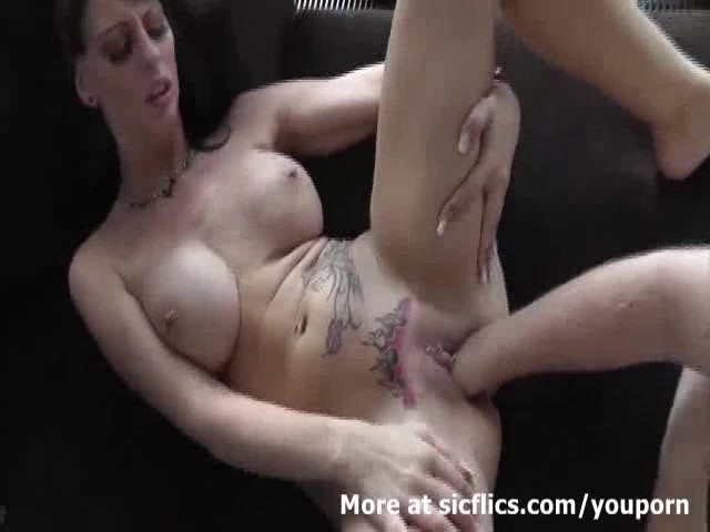 Helpless lick clit